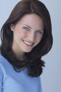 Erin Brehm headshot