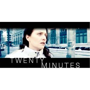 twenty-minutes